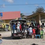 67) Baucau Baru (New Baucau) bus station
