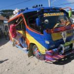 79) Baucau Baru (New Baucau) bus station