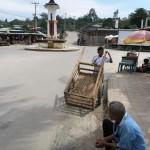 8) Baucau Baru (New Baucau, build by Indonesians)