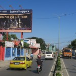 8) Dili (Av Nicolau Lobato), Timor Leste
