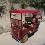 89) Manatuto, local public transport
