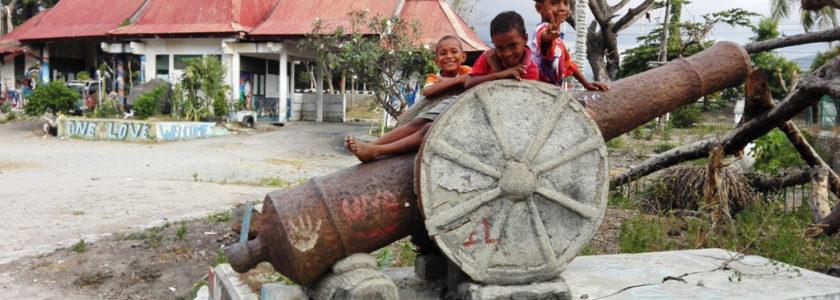 TIMOR-LESTE. La nazione più giovane del pianeta – Storia e cultura – 2P