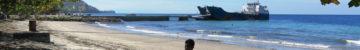 TIMOR-LESTE. La nazione più giovane del pianeta – Atauro Island: mare e cucina – 4P