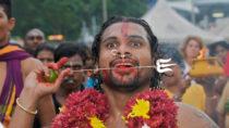 Thaipusam Festival e l'universo induista – Un avvenimento spettacolare e crudo – 1P