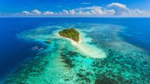 Lankayan – Le isole di Sandakan – 2P