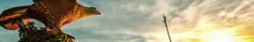 LANGKAWI – L'arcipelago delle aquile