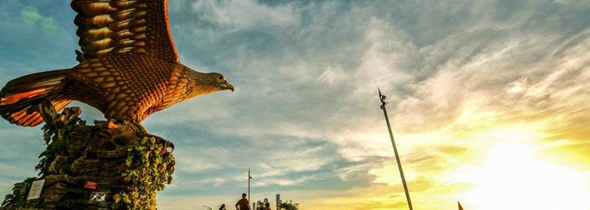 Langkawi, l'arcipelago delle aquile