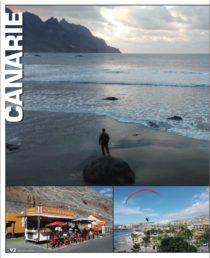 CANARIE – I tropici sotto casa