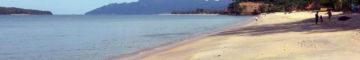 Pantai Tengah & Kok – Langkawi, l'arcipelago delle aquile