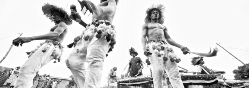 Costa d'Avorio – La danza Ngoro dei Senufo