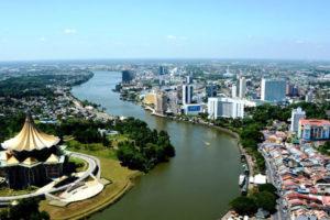 Sarawak – James Brooke e la dinastia dei Rajah Bianchi
