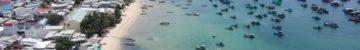 Da Danang all'isola di Phu Quoc