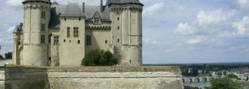 Verso la Loira