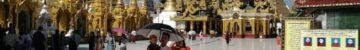 Myanmar: partenza – La via del Sud: da Yangon a Kawthaung