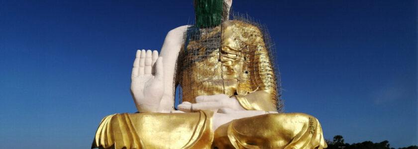 Myanmar: seconda parte – La via del Sud: da Yangon a Kawthaung