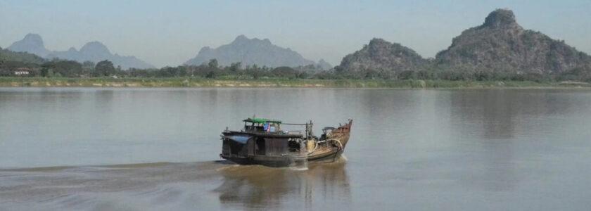 Myanmar: terza parte – La via del Sud: da Yangon a Kawthaung