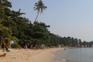 Salak Khok e Memorial Beach – Percorrendo la costa orientale di Koh Chang