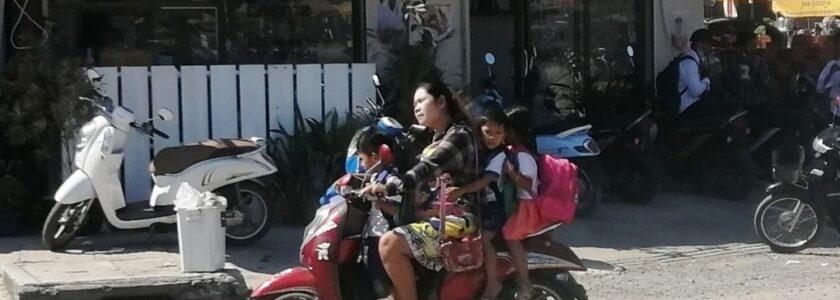 Koh Kong, città di frontiera
