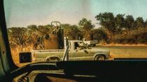 Da Botswana e Rhodesia al Sudafrica
